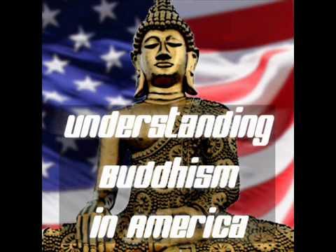 Understanding Buddhism in America: A New Buddha