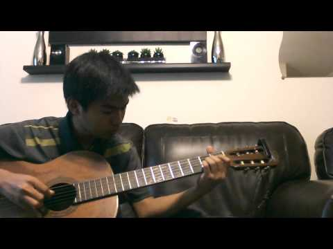 You're Not The One (Chester See)- Fingerstyle