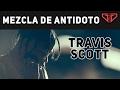 Travis Scott  Antidote  Mezcla (Tutorial en Español)