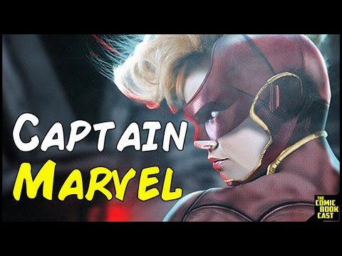 Captain Marvel MCU's Most Powerful Superhero Says Kevin Feige