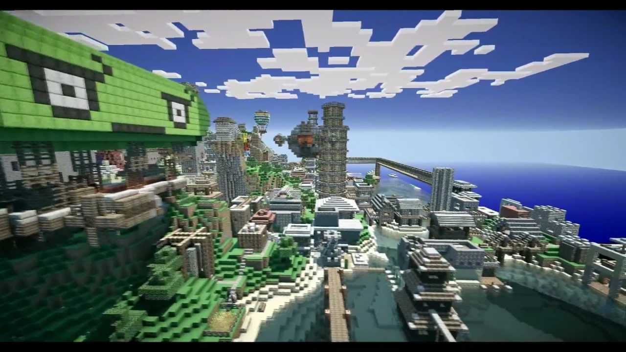 Best maps for minecraft pocket edition minecraft pe worlds best maps for minecraft pocket edition paradisia lingusta gumiabroncs Choice Image