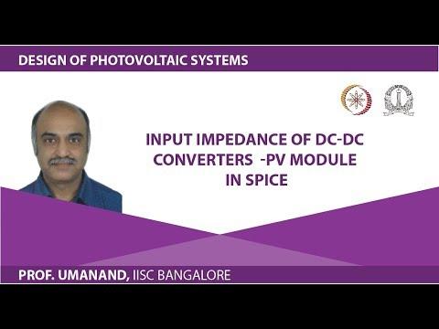 PV module in SPICE