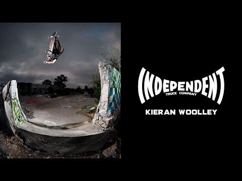 Kieran Woolley Indy Part