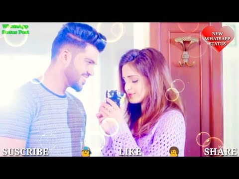 Main Tera Bf 👦 Tu Meri Gf 👩|Whatsapp Status Video Download |status Video Song Hindi |status Love❤️