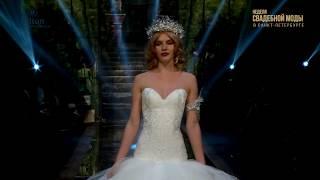 Дизайнерские свадебные платья Anna Evsikova for LA DUCHESSE Couture look12