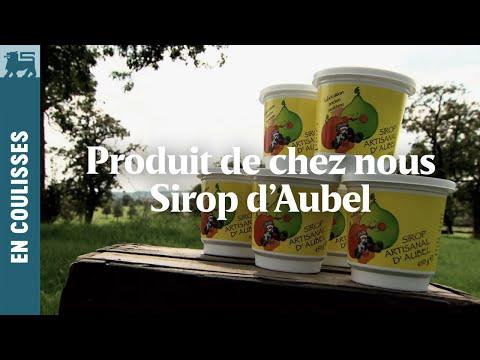 Produit de chez nous | Sirop d'Aubel