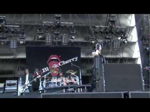 Acid Black Cherry / 0th シングル 「君がいるから」