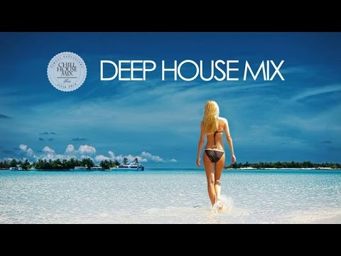 Deep House Mix | Summer ✭ Best of Tropical Deep House  - Chill Out Session
