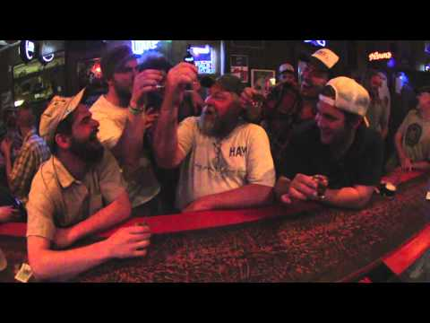 """Horseshoes & Hand Grenades - """"Whiskey"""" (Official Music Video)"""