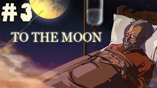 Прохождение To The Moon - Оливки #3