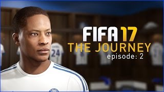 Video FIFA 17 The Journey Ep2 - MY FIRST PROPER GAME!! download MP3, 3GP, MP4, WEBM, AVI, FLV Desember 2017