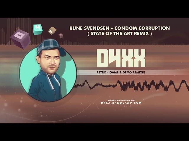 Rune Svendsen aka Travolta - Condom Corruption (State of the art Theme Remix)