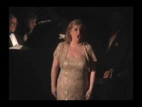 Gleemen Choir Maesteg, Cara O' Sullivan 51st Annnual Concert Maesteg Town Hall 28th March 2009