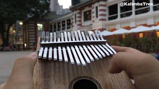 Best Kalimba Songs - Compilation