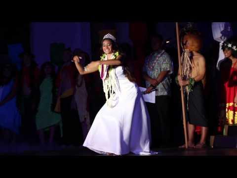 Lei Day Promo 2015 - Hawaiian Mission Academy