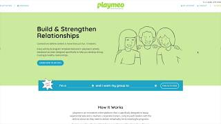 Introduction To Playmeo's Group Games & Activity Database