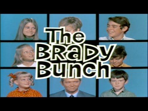 The Brady Bunch Intro - Season 02 - (1970 - 1971) [1080p HD]