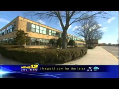 Plainedge Public Schools Security Video - News 12