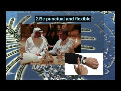7 Tips to do Business in United Arab Emirates