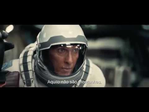 INTERSTELLAR - Trailer #5 Legendado Português