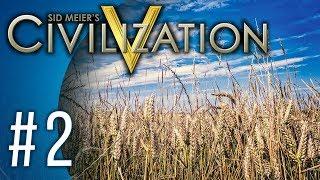 Civilization V #2 (Singleplayer)