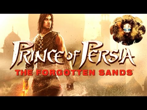 Prince of Persia - The Forgotten Sands {All Cutscenes HD 60fps}