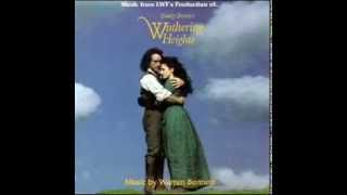 Wuthering Heights Main Title - Warren Bennett