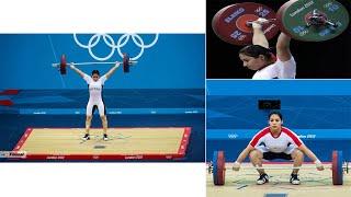 بعد ٤ سنوات من الأمل.. «عبير» أول مصرية تفوز بالأولمبياد