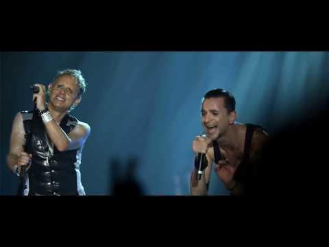 Depeche Mode - Waiting For The Night (ᴛᴏᴜʀ ᴏꜰ ᴛʜᴇ ᴜɴɪᴠᴇʀꜱᴇ : ʙᴀʀᴄᴇʟᴏɴᴀ 20/21.11.09) mp3