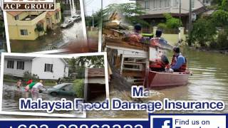 Malaysia Home Insurance Arranged By Acpg Management Sdn Bhd