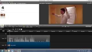 программа для наложение музыки на видео