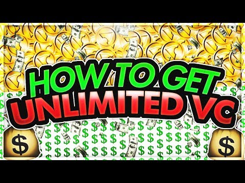 How to get FREE VC for NBA 2K18 & MADDEN 18 POINTS!!!