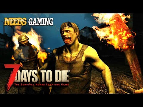 7 Days to Die - Day 7 from YouTube · Duration:  13 minutes 48 seconds
