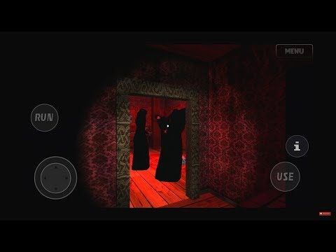 Demonic Manor 3 - Scary Horror Game Adventure (Android IOS Gameplay) | Pryszard Gaming