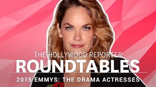 'The Affair' actress Ruth Wilson sees the beauty in complex female roles