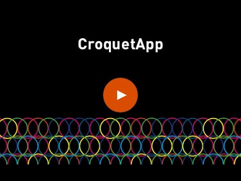 CroquetApp Edelvives