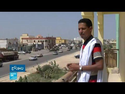 من -موريتانيا الأعماق- إلى البرلمان.. قصة ناشط ضد القبلية والفساد  - نشر قبل 15 دقيقة
