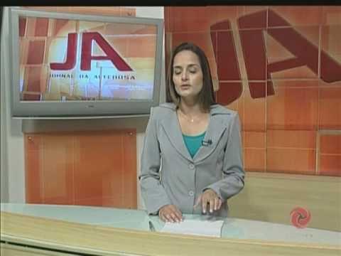 Varginha-MG/ Natal da TV Alterosa 2010 com as Meninas Cantoras de Petrópolis