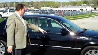 Used 2004 Buick Park Ave for sale at Honda Cars of Bellevue...an Omaha Honda Dealer!
