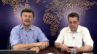 VIVA VOZ AO VIVO : Nesta Quarta-feira com Altair Tavares e Vassil Oliveira..