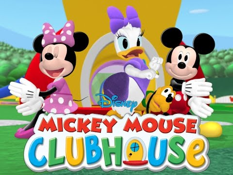 Mickey Mouse Youtube Videos