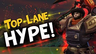 WET DREAMS! | HYPE MONTAGE FOR TOP LANERS! (Episode 3)