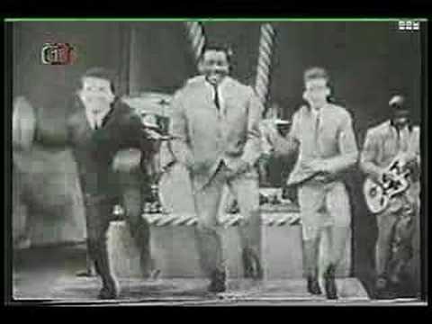 Joey Dee & The Starliters - Peppermint Twist.