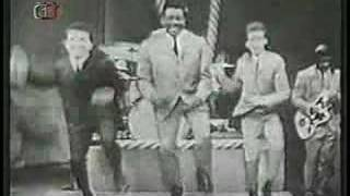 Joey Dee & The Starliters - Peppermint Twist.
