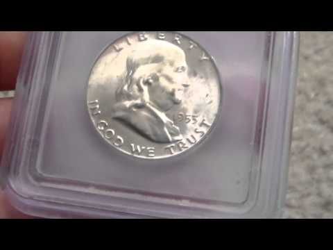Silver stacking myths episode three - certified coins are always real