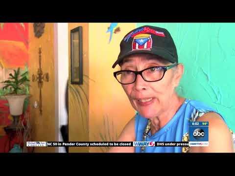 San Jose Cafe raising money for Puerto Rico and Virgin Islands
