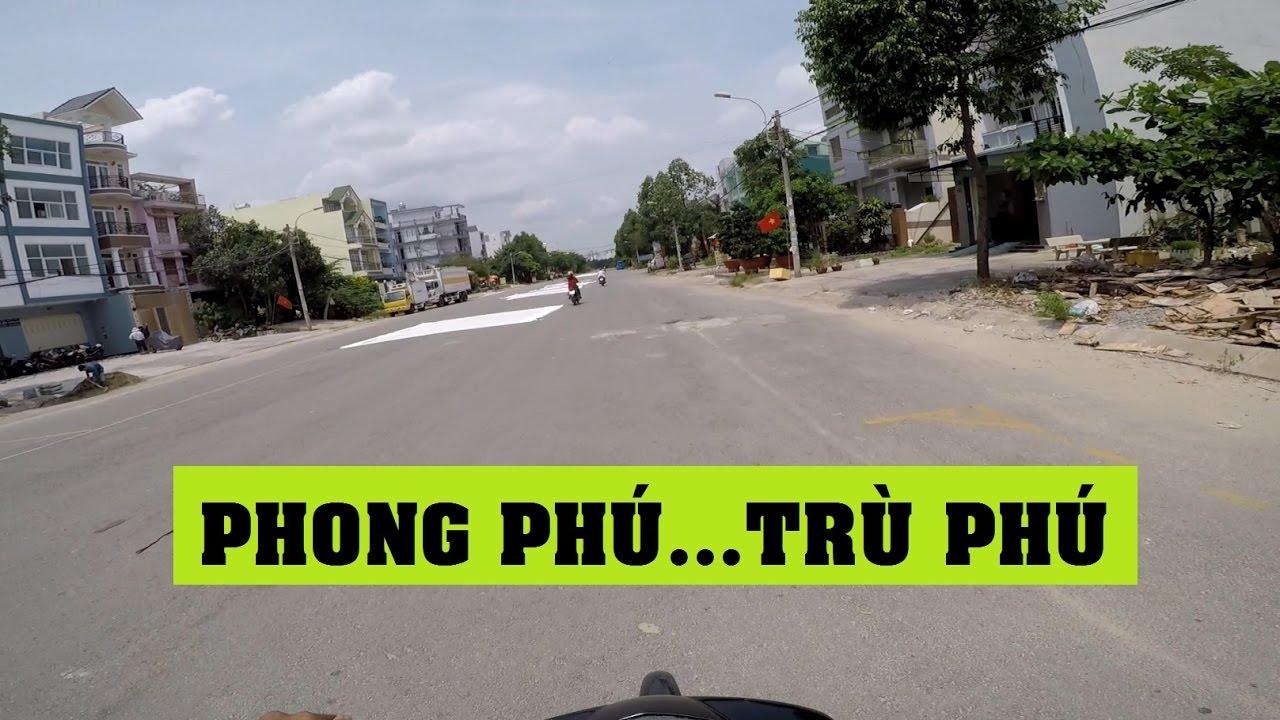 Nhà đất KDC Phong Phú, Quốc Lộ 50, Huyện Bình Chánh – Land Go Now ✔