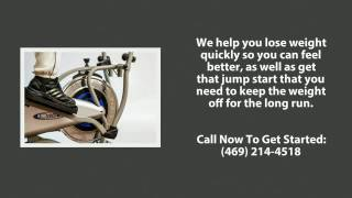 Quick Weight Loss Centers Plano Texas