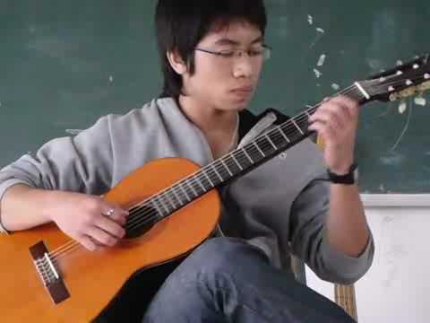 Sutekidane - Guitar Club - ĐHXD