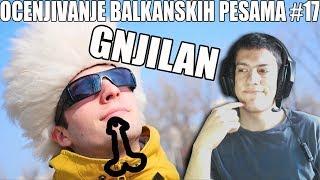 OCENJIVANJE BALKANSKIH PESAMA - GNJILAN - SUBARA BABA